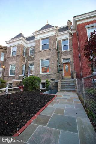 131 R Street NE A, WASHINGTON, DC 20002 (#DCDC487872) :: Better Homes Realty Signature Properties