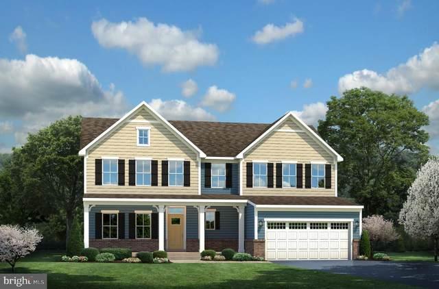 Heritage Drive, CHESAPEAKE BEACH, MD 20732 (#MDCA178778) :: The Matt Lenza Real Estate Team
