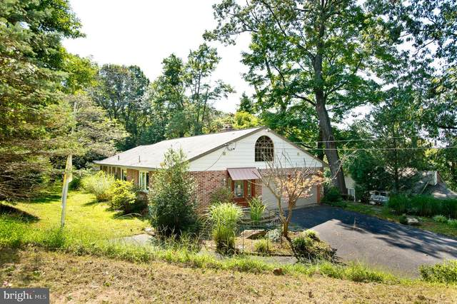300 W Rose Tree Road, MEDIA, PA 19063 (#PADE527852) :: ExecuHome Realty