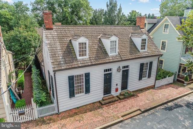105 S Mill Street, CHESTERTOWN, MD 21620 (#MDKE117106) :: SURE Sales Group