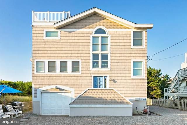 12-A E Essex Avenue, HARVEY CEDARS, NJ 08008 (#NJOC403082) :: Certificate Homes