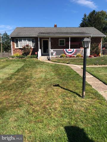 352 Watson Avenue, HORSHAM, PA 19044 (#PAMC664416) :: Better Homes Realty Signature Properties