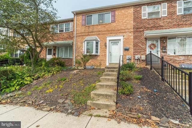 1108 Bayless Place, NORRISTOWN, PA 19403 (#PAMC664418) :: John Lesniewski | RE/MAX United Real Estate