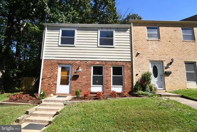 6354 Eighth Street, ALEXANDRIA, VA 22312 (#VAFX1156470) :: Arlington Realty, Inc.