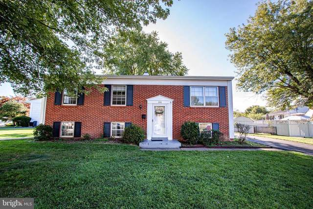616 Aspen Lane, EDGEWOOD, MD 21040 (#MDHR252066) :: Bic DeCaro & Associates