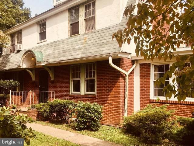 620 E 21ST Street, CHESTER, PA 19013 (#PADE527856) :: Lucido Agency of Keller Williams