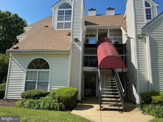 1012 Fallcrest Court #202, BOWIE, MD 20721 (#MDPG581874) :: Ultimate Selling Team