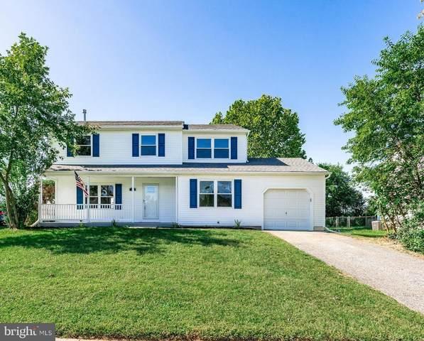 40 Westerly Drive, SICKLERVILLE, NJ 08081 (#NJCD403076) :: Premier Property Group