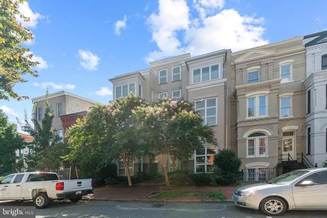 426 M Street NW D, WASHINGTON, DC 20001 (#DCDC487878) :: SURE Sales Group