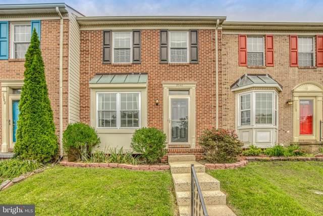 3040 Tipton Way, ABINGDON, MD 21009 (#MDHR252068) :: Colgan Real Estate