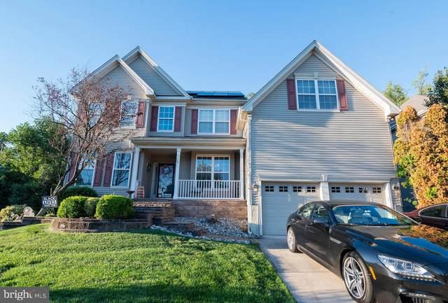 14 Longview Drive, BORDENTOWN, NJ 08505 (#NJBL382246) :: The Matt Lenza Real Estate Team