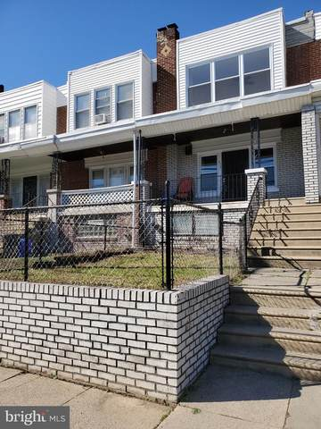 6721 Paschall Avenue, PHILADELPHIA, PA 19142 (#PAPH937202) :: Better Homes Realty Signature Properties