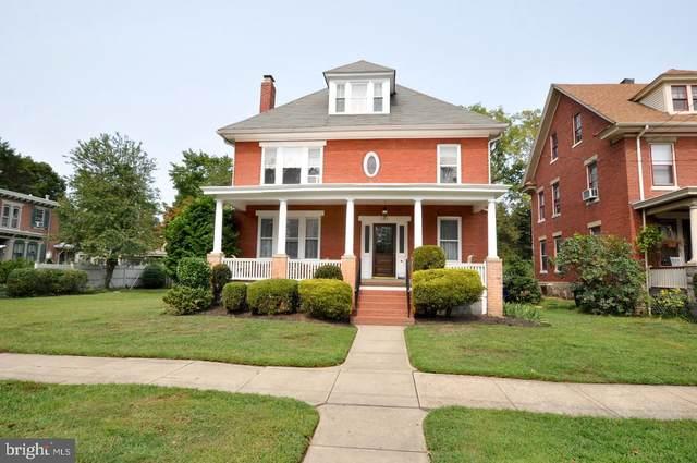 209 Broad Street, MOUNT HOLLY, NJ 08060 (#NJBL382250) :: The Matt Lenza Real Estate Team