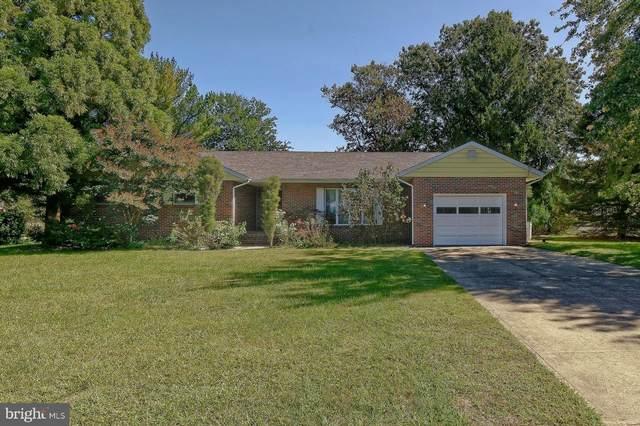 41 S Arlington Avenue, BERLIN, NJ 08009 (#NJCD403080) :: Premier Property Group