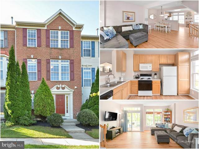 555 Eisenhower Drive, FREDERICK, MD 21703 (#MDFR271058) :: Crossman & Co. Real Estate