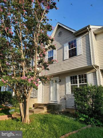 7944 Suiter Way, LANDOVER, MD 20785 (#MDPG581878) :: The MD Home Team