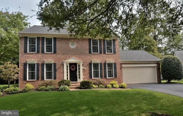 8780 Brook Estates Court, LORTON, VA 22079 (#VAFX1156484) :: Larson Fine Properties
