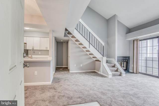 1647 Carriage House Terrace J, SILVER SPRING, MD 20904 (#MDMC726580) :: SP Home Team