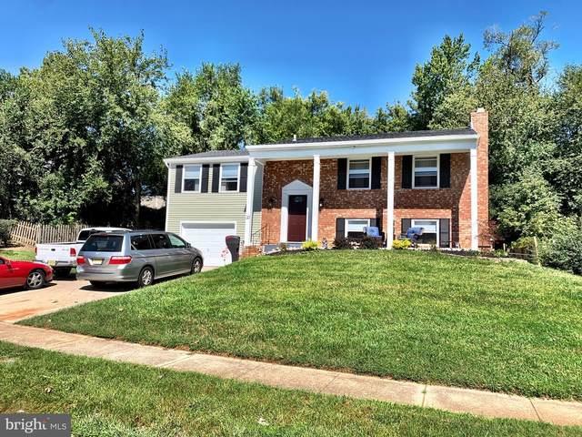 33 Twig Lane, WILLINGBORO, NJ 08046 (#NJBL382256) :: The Matt Lenza Real Estate Team