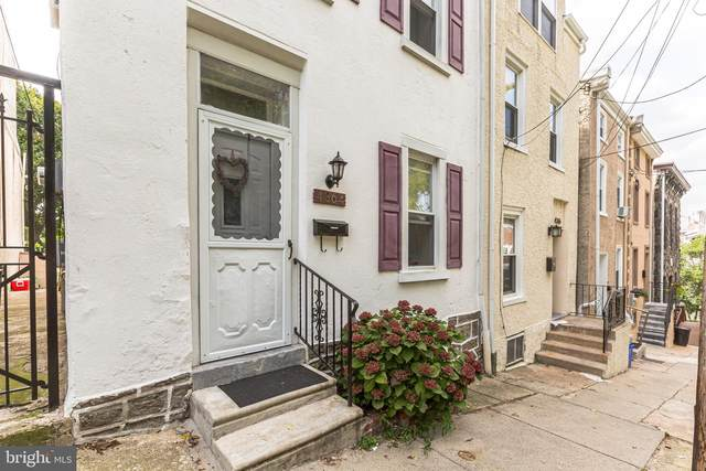 4364 Fleming Street, PHILADELPHIA, PA 19128 (#PAPH937226) :: Lucido Agency of Keller Williams