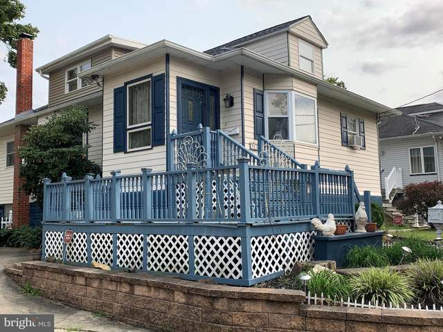 217 Ivins Avenue, CHERRY HILL, NJ 08002 (#NJCD403086) :: The Dailey Group