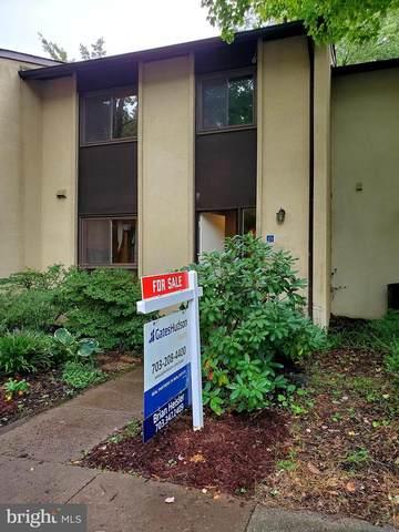 11837 Coopers Court, RESTON, VA 20191 (#VAFX1156488) :: Colgan Real Estate