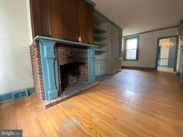 125 S Darlington Street, WEST CHESTER, PA 19382 (#PACT516754) :: A Magnolia Home Team
