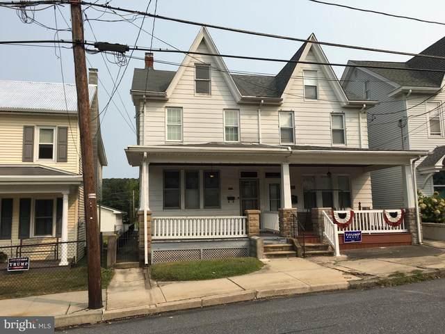 424 W Market Street, ORWIGSBURG, PA 17961 (#PASK132486) :: The Matt Lenza Real Estate Team
