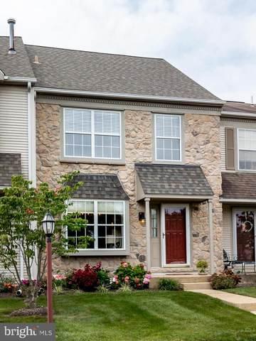 111 Cambridge Circle #53, KENNETT SQUARE, PA 19348 (#PACT516758) :: A Magnolia Home Team