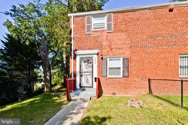6031 Martin Luther King Jr Court, CAPITOL HEIGHTS, MD 20743 (#MDPG581898) :: The Licata Group/Keller Williams Realty