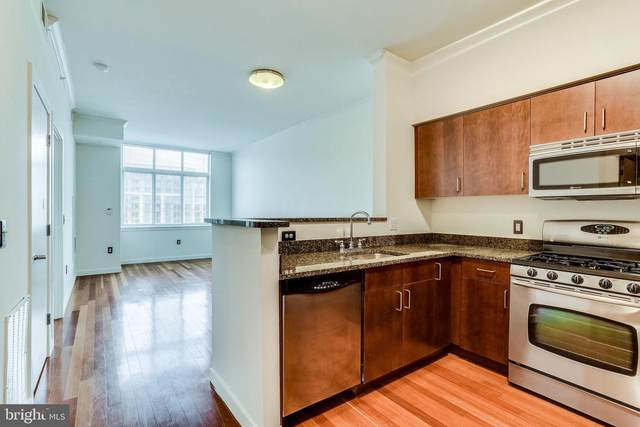 1000 New Jersey Avenue SE #1111, WASHINGTON, DC 20003 (#DCDC487900) :: Certificate Homes