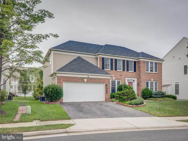 8734 Wild Prairie Rose Way, LORTON, VA 22079 (#VAFX1156498) :: Tom & Cindy and Associates