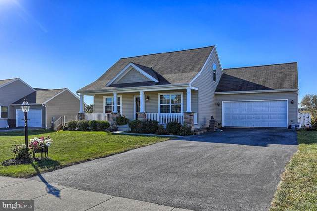 193 W Imperial Drive, ASPERS, PA 17304 (#PAAD113310) :: The Heather Neidlinger Team With Berkshire Hathaway HomeServices Homesale Realty
