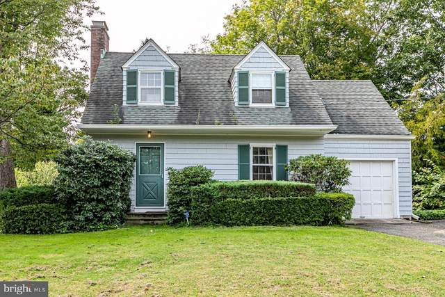 269 S Harrison Street, PRINCETON, NJ 08540 (#NJME302138) :: John Lesniewski | RE/MAX United Real Estate