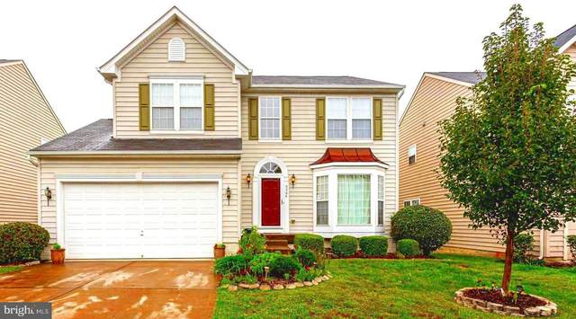 5504 Joshua Tree Circle, FREDERICKSBURG, VA 22407 (#VASP225420) :: Pearson Smith Realty