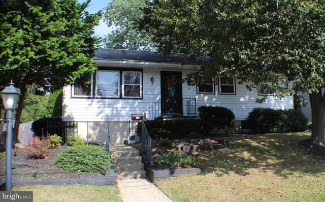 19 N Brentwood Avenue, PITMAN, NJ 08071 (#NJGL264922) :: Bob Lucido Team of Keller Williams Integrity