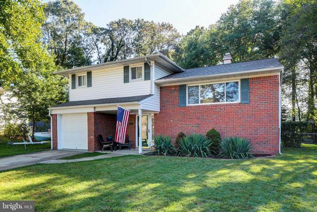 452 Phirne Court E, GLEN BURNIE, MD 21061 (#MDAA447320) :: Team Caropreso