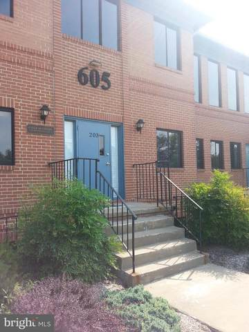 605 Post Office Road #205, WALDORF, MD 20602 (#MDCH217766) :: Certificate Homes
