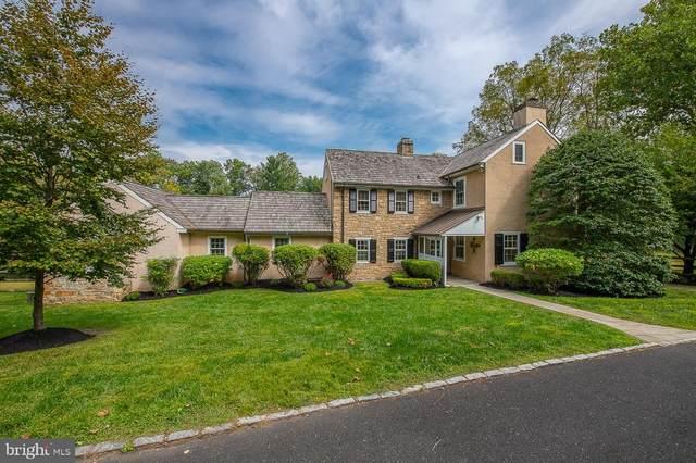 211 W Mount Pleasant Avenue, AMBLER, PA 19002 (#PAMC664442) :: Linda Dale Real Estate Experts