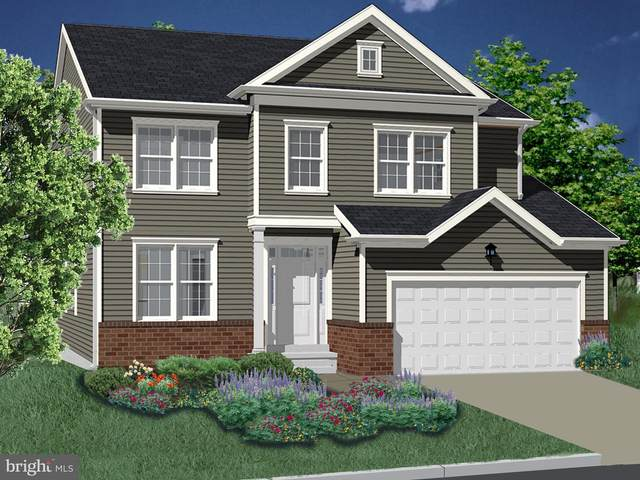 006 Addison Court, COLLEGEVILLE, PA 19426 (#PAMC664444) :: ExecuHome Realty