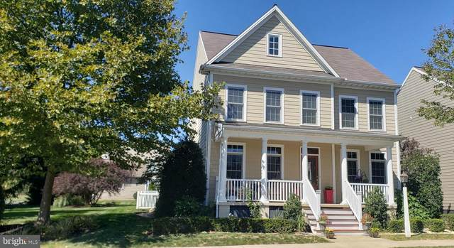11 Tavern House Hill, MECHANICSBURG, PA 17050 (#PACB128068) :: Iron Valley Real Estate