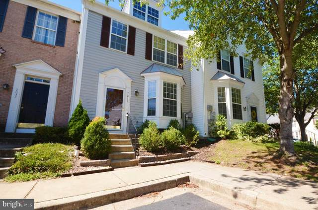 2035 Puritan Terrace, ANNAPOLIS, MD 21401 (#MDAA447334) :: AJ Team Realty