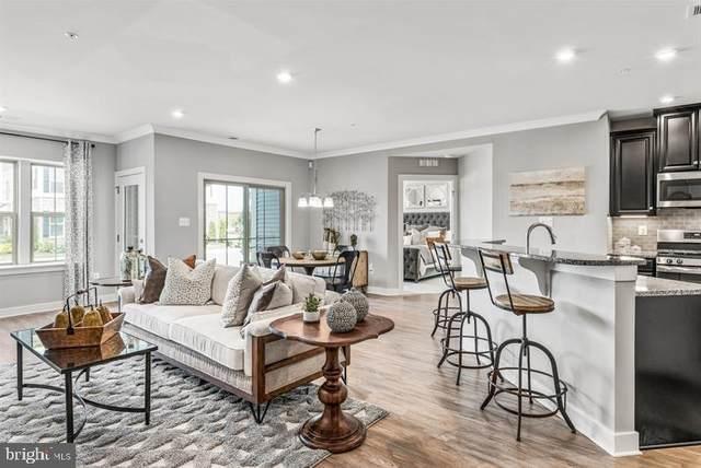 3282 Pine Needle Circle G, URBANA, MD 21704 (#MDFR271070) :: Crossman & Co. Real Estate