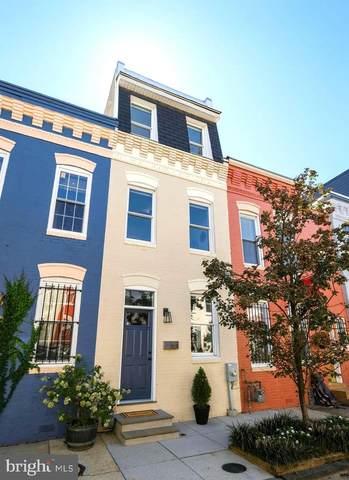 1225 Wylie Street NE, WASHINGTON, DC 20002 (#DCDC487912) :: Tom & Cindy and Associates