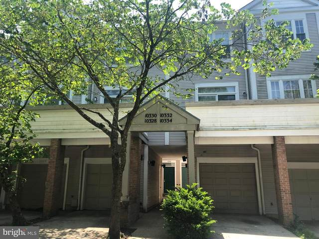 10332 Royal Woods Court, GAITHERSBURG, MD 20879 (#MDMC726610) :: Peter Knapp Realty Group