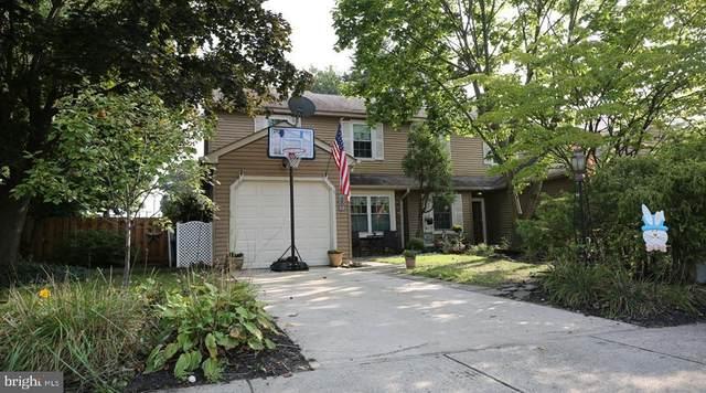 20 River Bank Drive, ROEBLING, NJ 08554 (#NJBL382270) :: John Lesniewski | RE/MAX United Real Estate