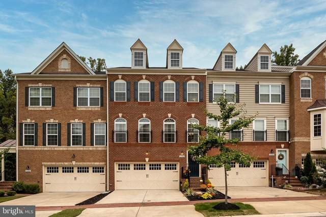 15502 Tibberton Terrace, UPPER MARLBORO, MD 20774 (#MDPG581916) :: The Daniel Register Group