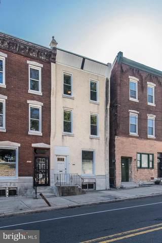 3905 Ridge Avenue, PHILADELPHIA, PA 19132 (#PAPH937280) :: Keller Williams Realty - Matt Fetick Team