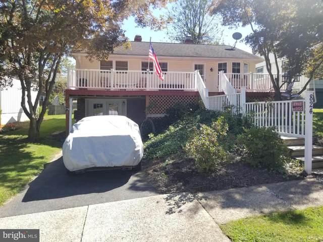 824 Garnet Avenue, LANCASTER, PA 17603 (#PALA170462) :: The Craig Hartranft Team, Berkshire Hathaway Homesale Realty