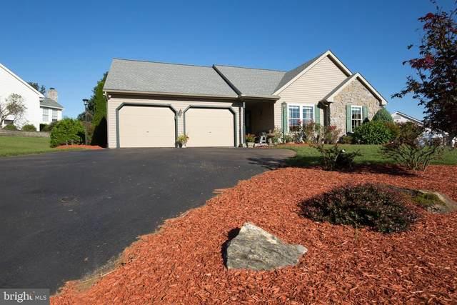 639 Glen Run Drive, ATGLEN, PA 19310 (#PACT516780) :: Better Homes Realty Signature Properties